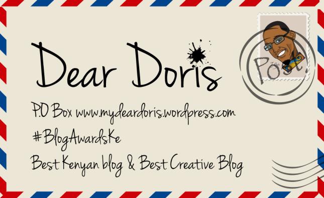 Dear-Doris-letter